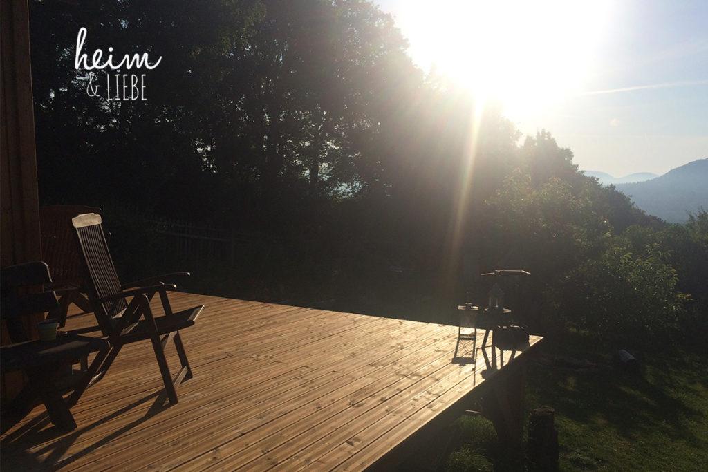 smart gardening  - mehr Zeit zum relaxen